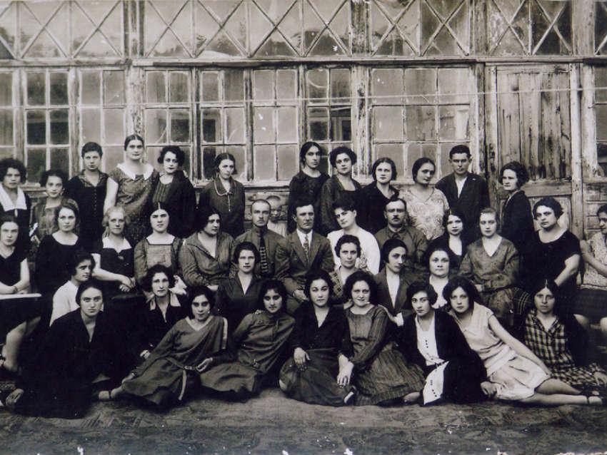 История университета ДГУНХ в Махачкале