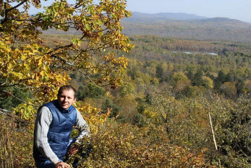 МГУЛ - Факультет лесного хозяйства, лесопромышленных технологий и садово-паркового строительства