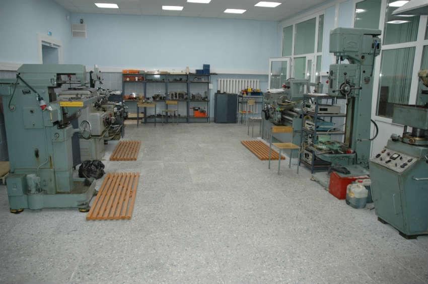 Факультет дорожных и технологических машин