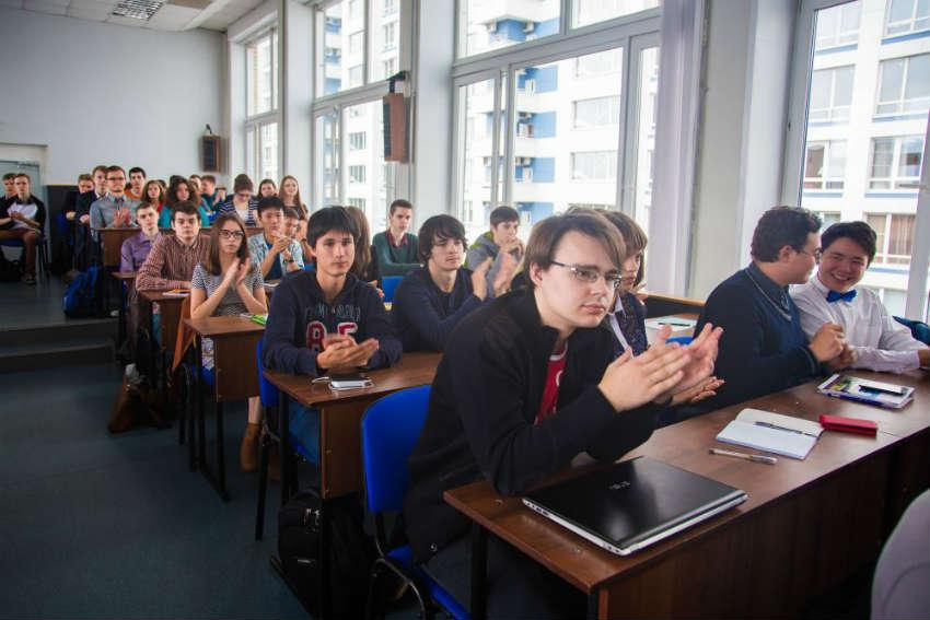 ВШЭ - Факультет компьютерных наук