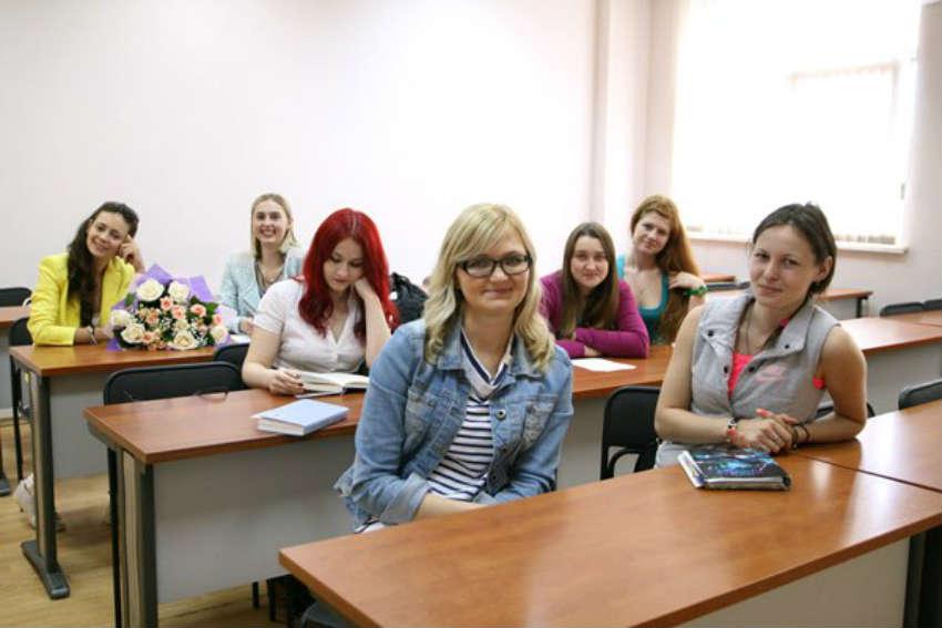 МГТА в Махачкале - Факультет педагогики и психологии