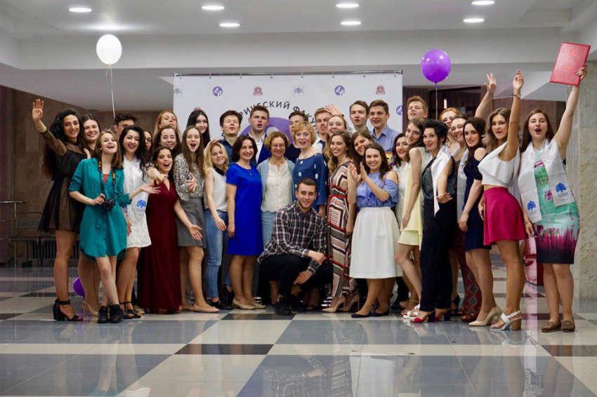 факультет в МГМУ имени И.М. Сеченова