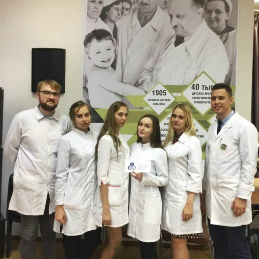 Педиатрия в РНИМУ имени Н.И. Пирогова