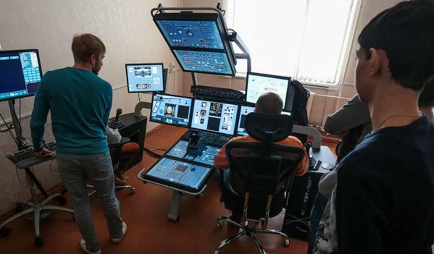 МГТУ ГА - Факультет авиационных систем и комплексов