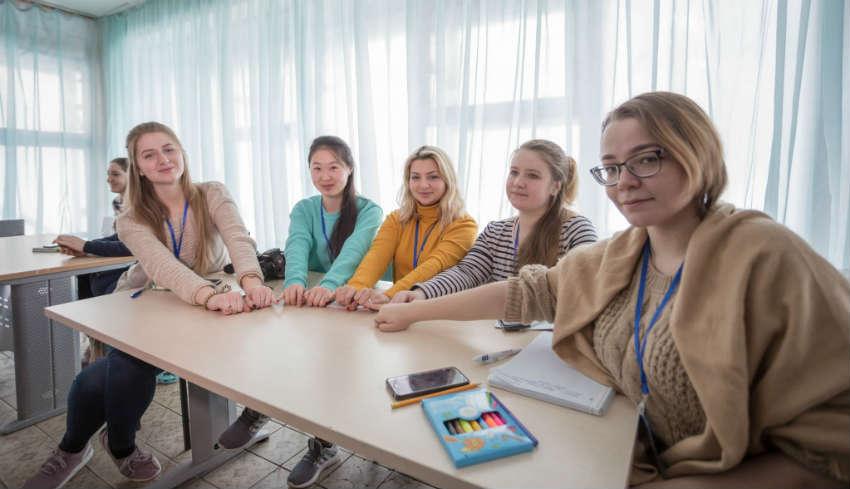 МГМСУ им. А.И. Евдокимова - Факультет клинической психологии