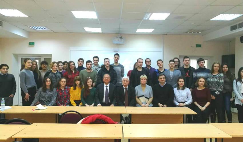 Российский государственный социальный университет - Факультет подготовки научных и научно-педагогических кадров