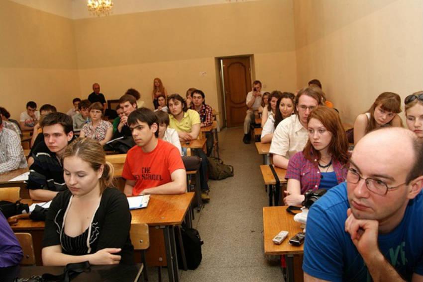Факультет психологии ГАУГН