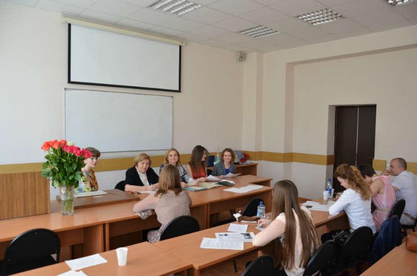 МГЛУ - факультет заочного обучения