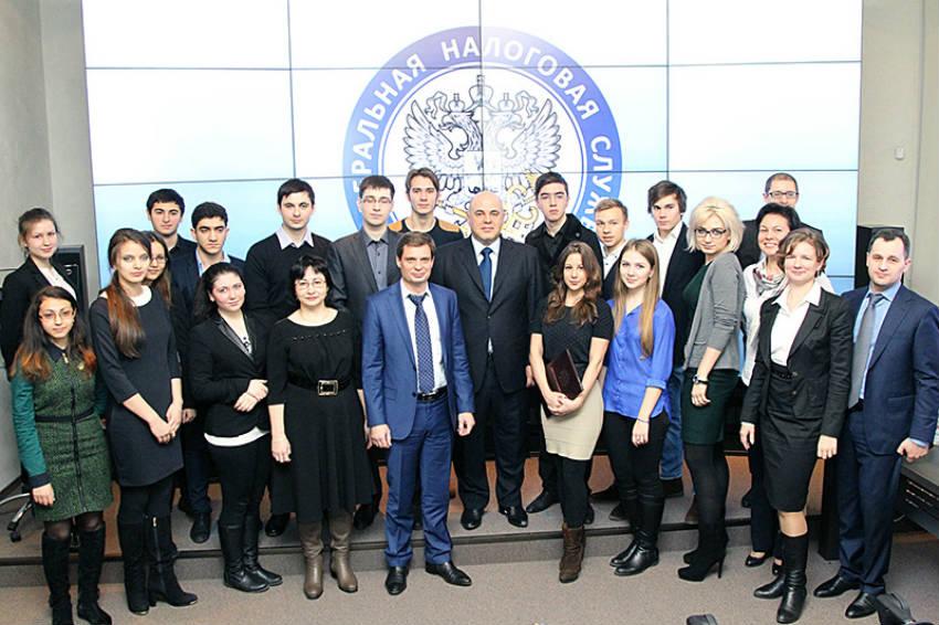 О финансовом университете при правительстве России