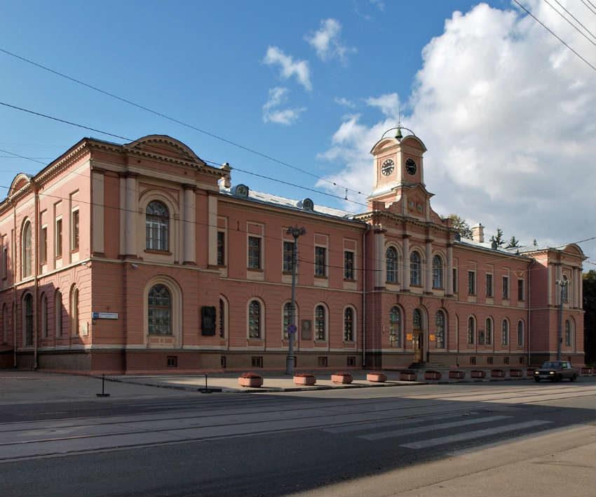 Российский государственный аграрный университет