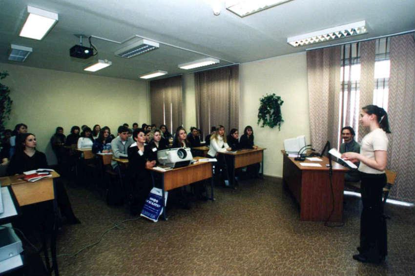 Академия труда и социальных отношений - факультеты в АТиСО