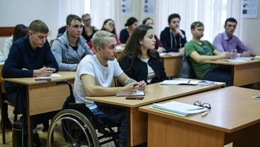 Факультет Юриспруденции в МГГЭУ