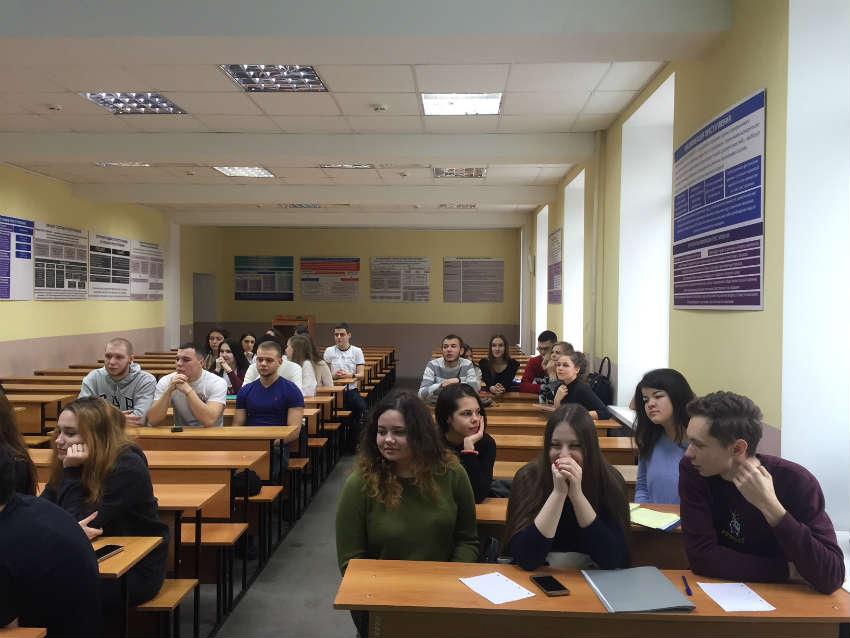 Факультет бизнеса и права в МФЮА
