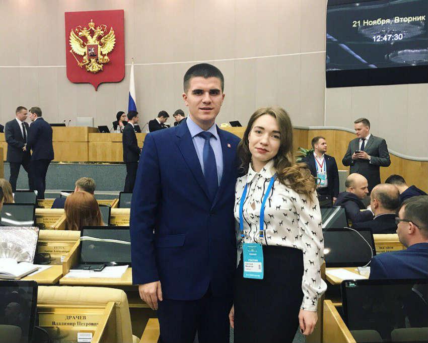 МГППУ - Факультет государственного и муниципального управления
