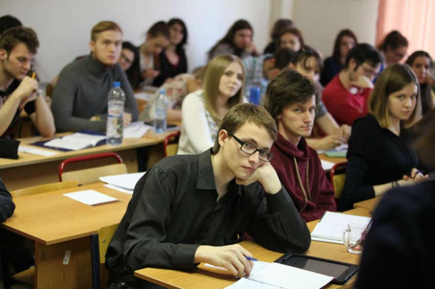 МГППУ - Факультет консультативной и клинической психологии