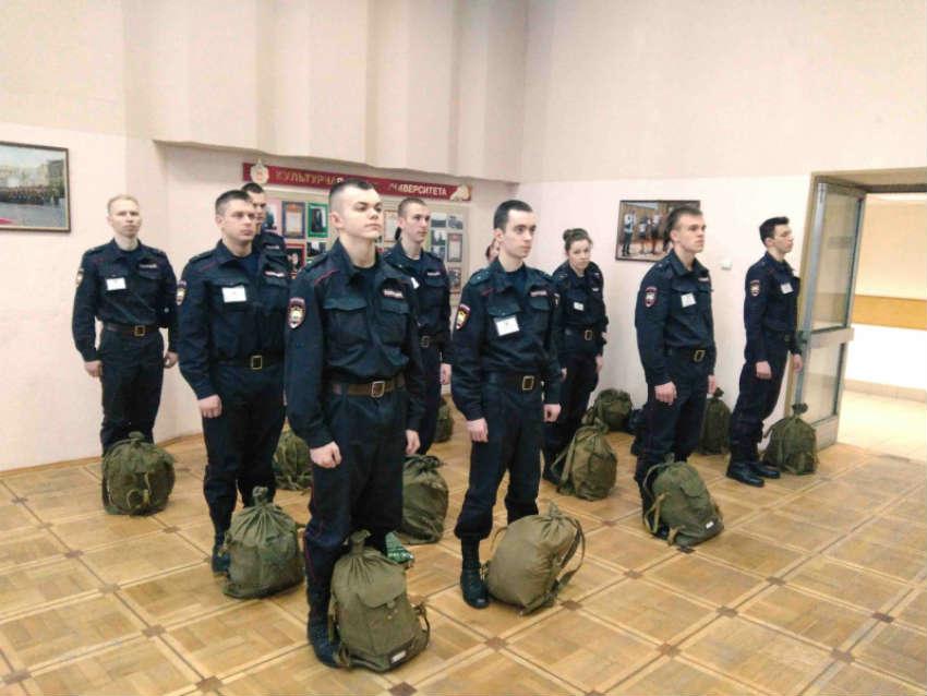 МосУ МВД - Факультет подготовки специалистов в области информационной безопасности