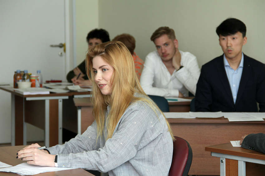 ВГИК - Факультет продюсерства и экономики