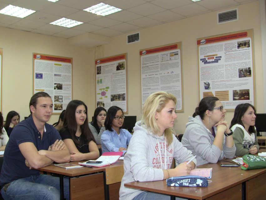 МГИИТ им. Сенкевича - Факультет туризма и гостеприимства