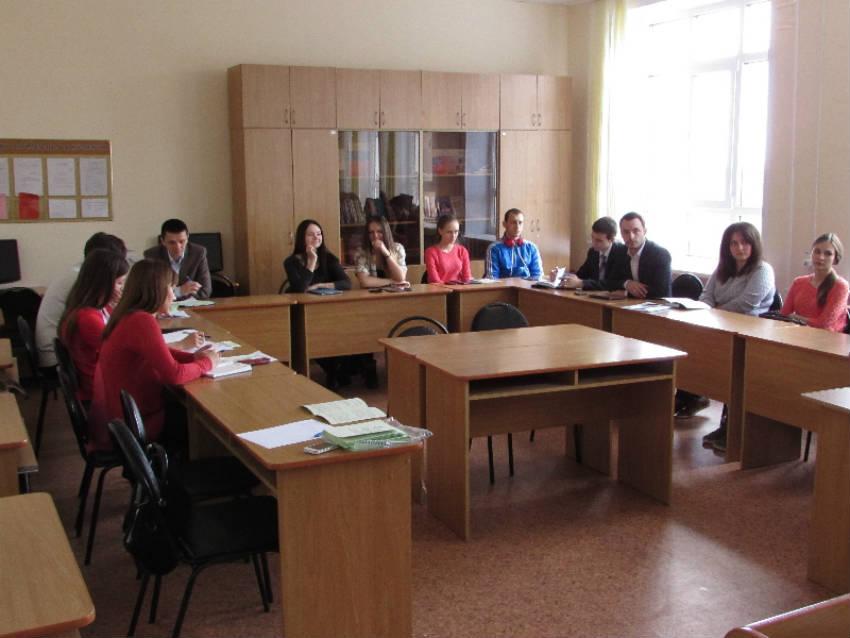 РГАИС - Факультет управления интеллектуальной собственностью