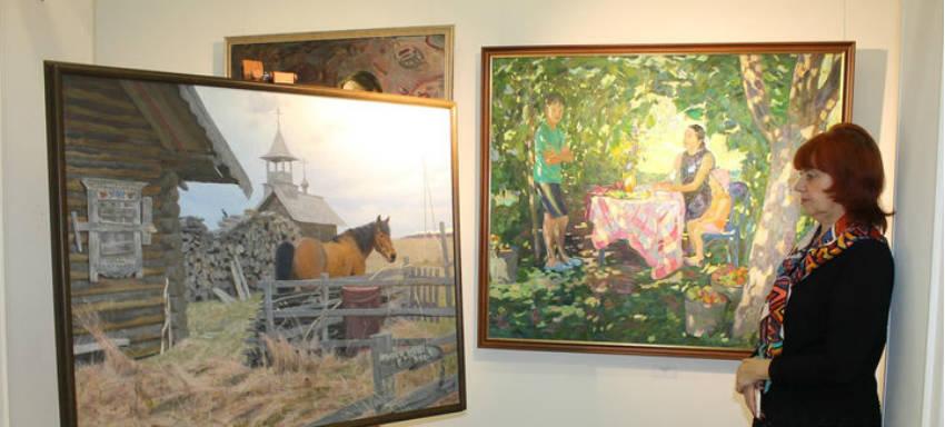 РАЖВиЗ им И Глазунова Факультет живописи