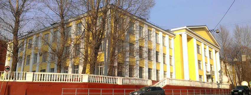 ГУЗ - Государственный университет по землеустройству