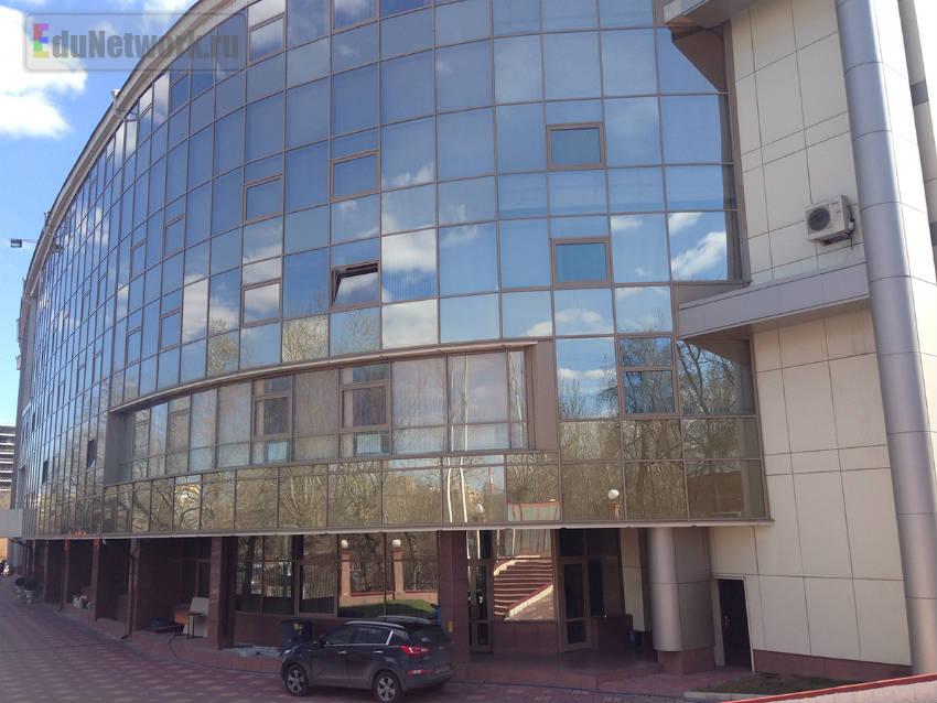 МГЭУ бывший МГЭИ - Московский гуманитарно-экономический университет