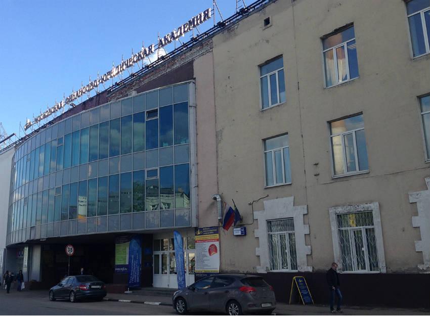 МИТУ-МАСИ Московский информационно-технологический университет