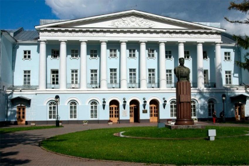 Национальный институт имени Екатерины Великой - НИЕВ
