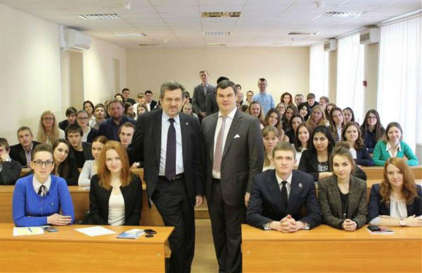 РГАИС Юридический факультет