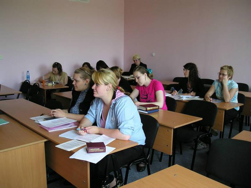 факультеты в РГАЗУ