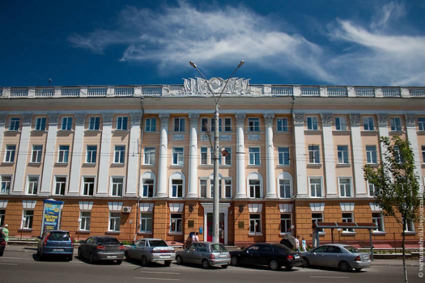 АГМУ в Барнауле - Алтайский государственный медицинский университет