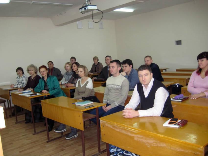 РГАЗУ - Факультет охотоведения и биоэкологии