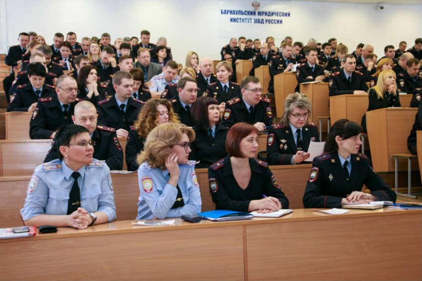 Факультет профессиональной подготовки