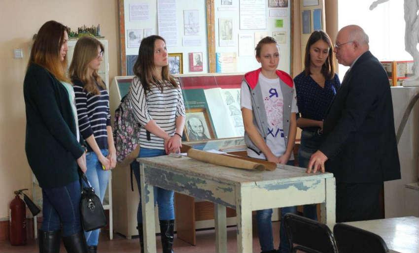 Институт довузовского образования в АГМУ - г Барнаул