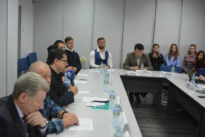 АГУ в Астрахани - Институт исследований проблем юга России и Прикаспия