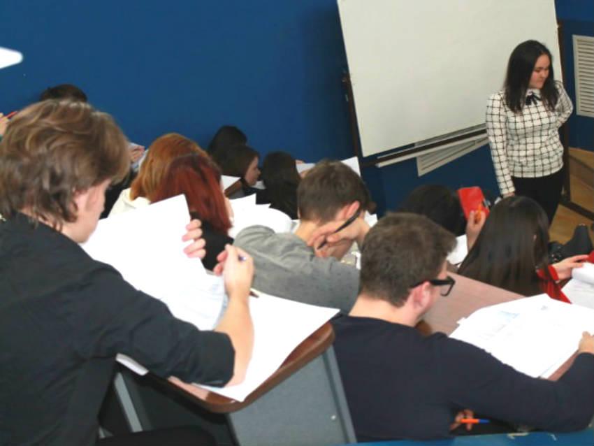АГУ в Астрахани - Исследовательский институт анализа бизнес-моделей