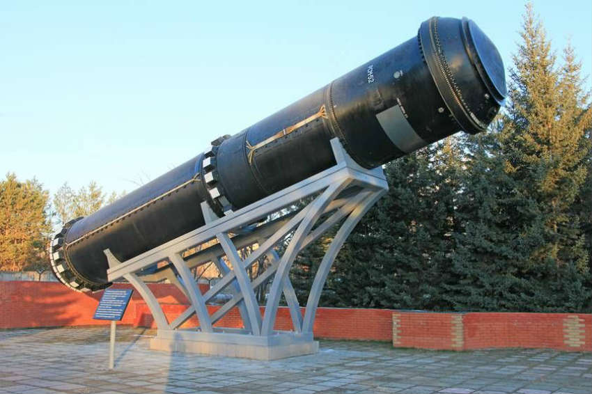 Кафедра ракетных двигателей
