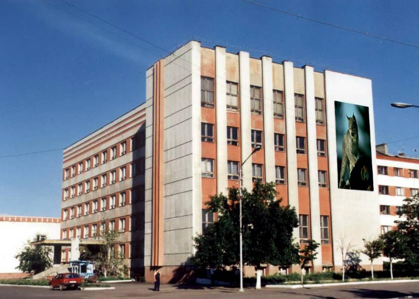 БИ СГУ имени Н.Г. Чернышевского — филиал Саратовского государственного университета