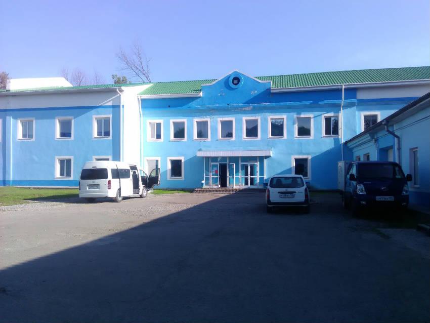 Владивостокский государственный университет экономики и сервиса — филиал в г Артем