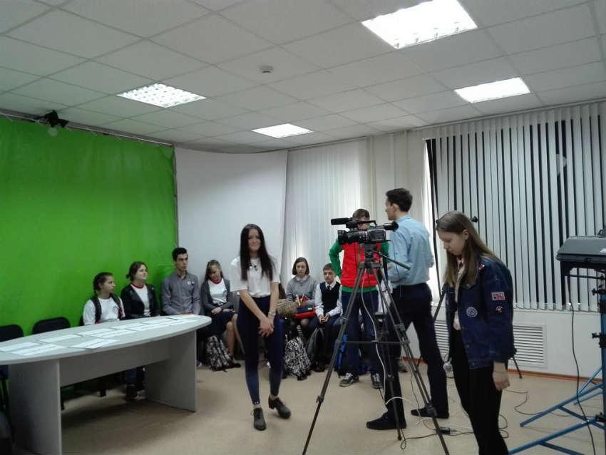 Факультет филологии истории и журналистики