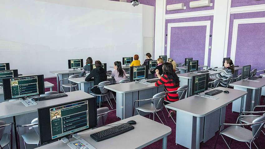 Факультет физико-математического и естественно-научного образования
