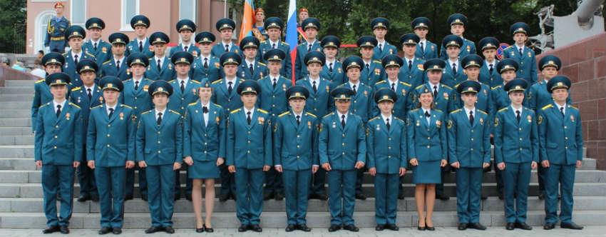 Дальневосточная пожарно-спасательная академия - Факультет дополнительного профессионального образования