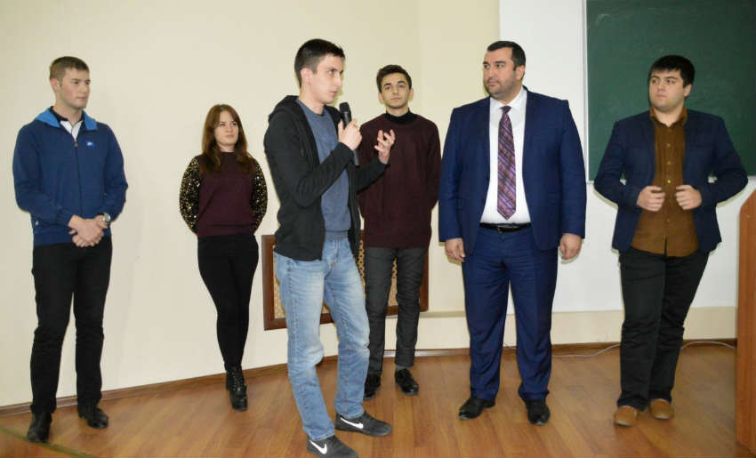 СКГМИ в г. Владикавказе - Факультет повышения квалификации и дополнительного образования