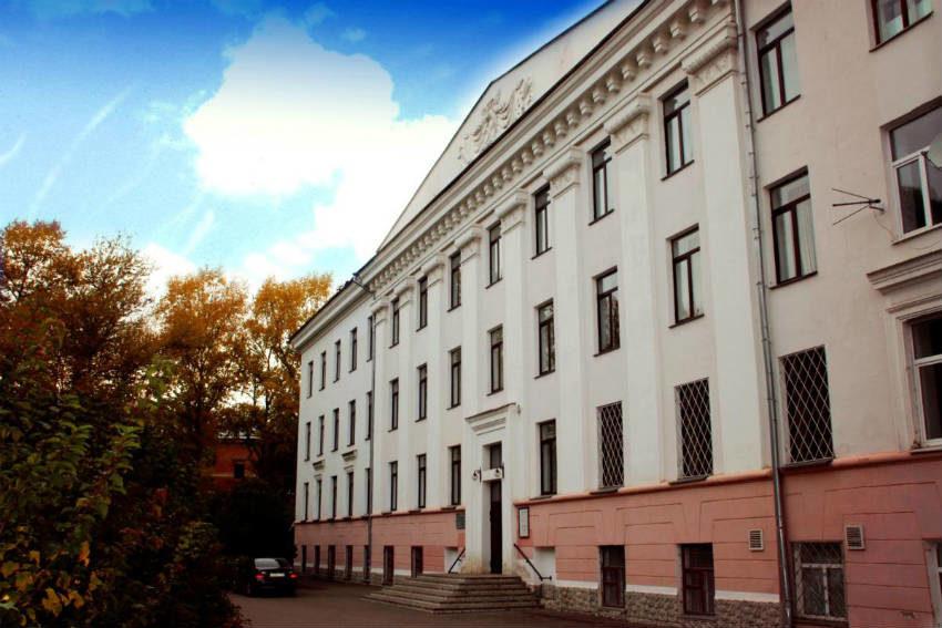 Петербургский государственный университет путей сообщения Императора Александра I Великие Луки