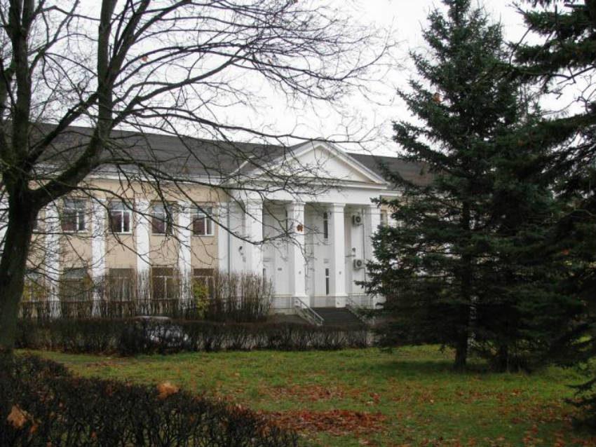 Великолукская государственная академия физической культуры и спорта