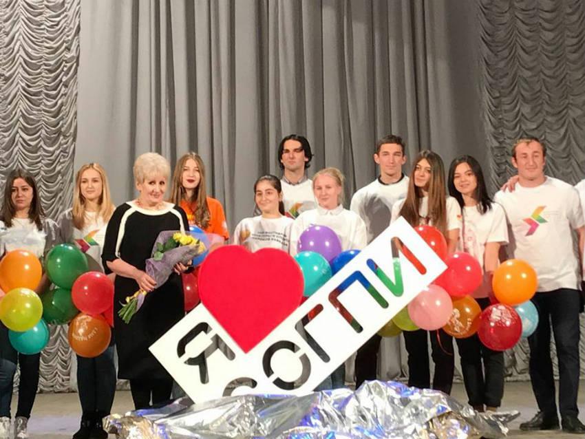 СОГПИ в г Владикавказе - факультет физической культуры и спорта